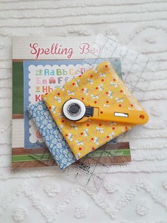 Sewing Bee Sew Along
