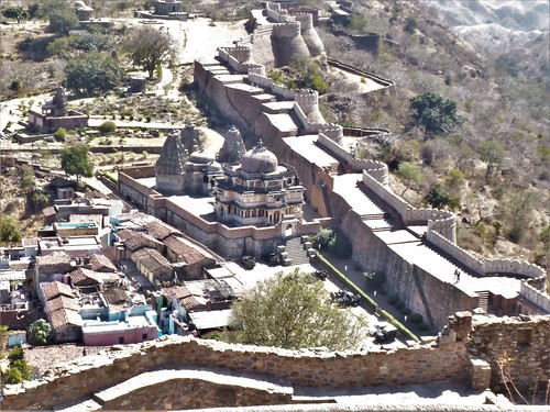 i-udaipur (27)-Kumbhalgarh