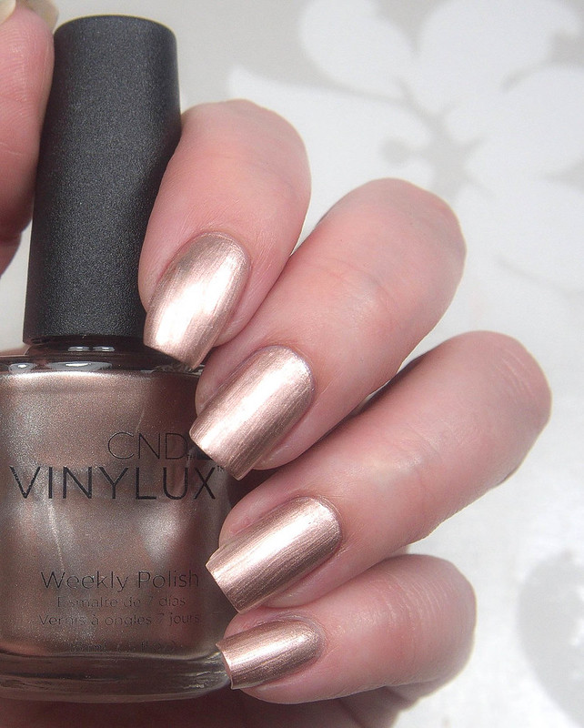 CND Radiant Chill