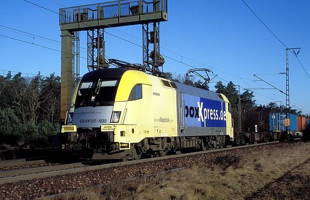 182 532  Graben - Neudorf  09.02.08