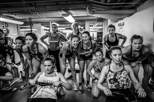 University of Pennsylvania Women's Crew Team | Philadelphia, Pennsylvania | Eric Sucar Photography