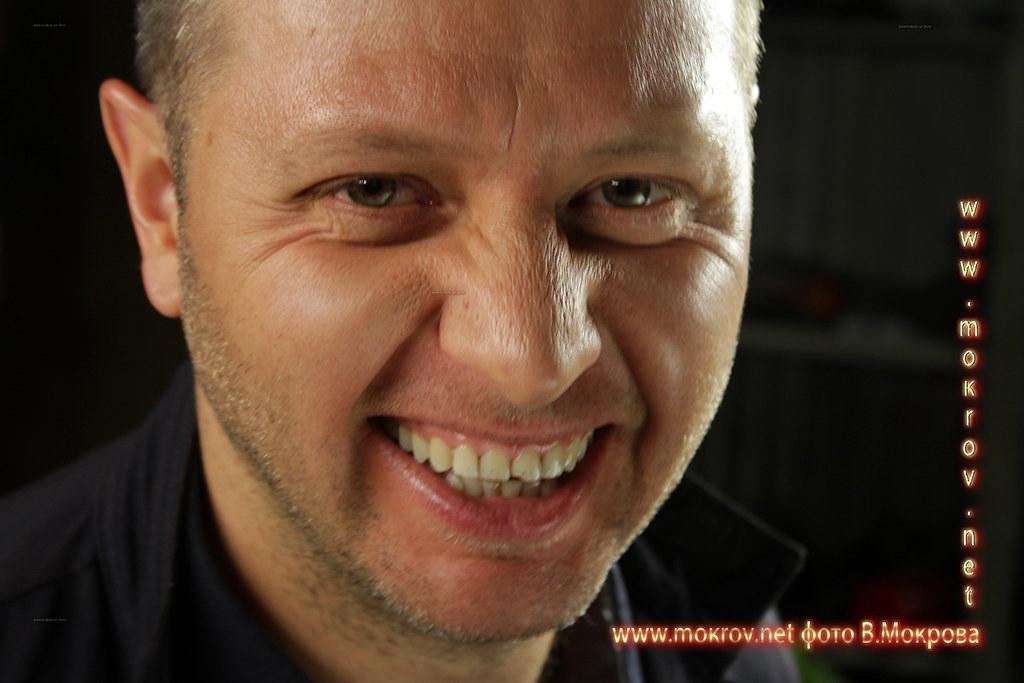 Актер Владислав Котлярский - Стас Карпов в ТВ сериале «Карпов. Сезон второй».
