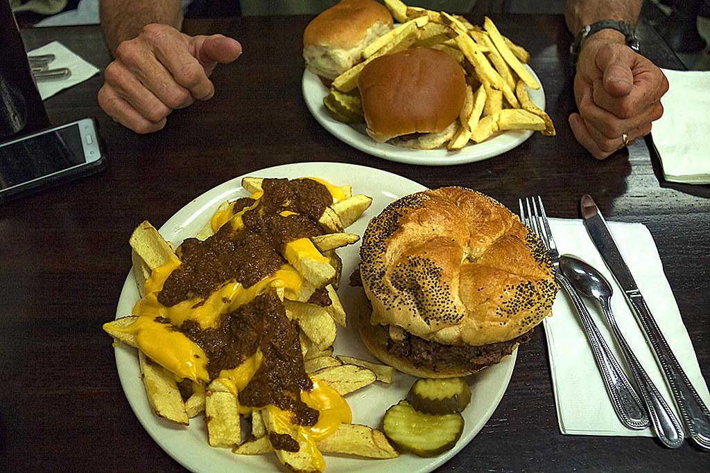 Keystone Restaurant--Scranton