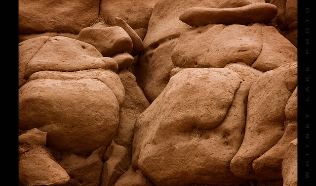 Stone Dollops