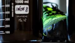 Inov-8 na čele grafenové revoluce v oblasti sportovní obuvi