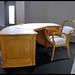 desk and deskchair 01 1902 horta v (adam brussel 2017) by Klaas5