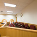 Courtroom, Robertson County Courthouse, Franklin, Texas 1711141247