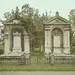 21. 7. 2012 Thorsch - Alter Jüdischer Friedhof Zentralfriedhof Wien Old Jewish Cemetery, Central Cemetery Vienna