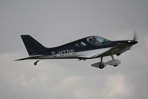 G-NTPS BRM Aero NG-5 [LAA 385-15243] Sywell 010917