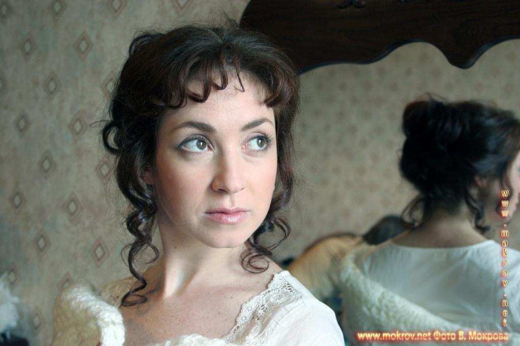 Анна Большова.