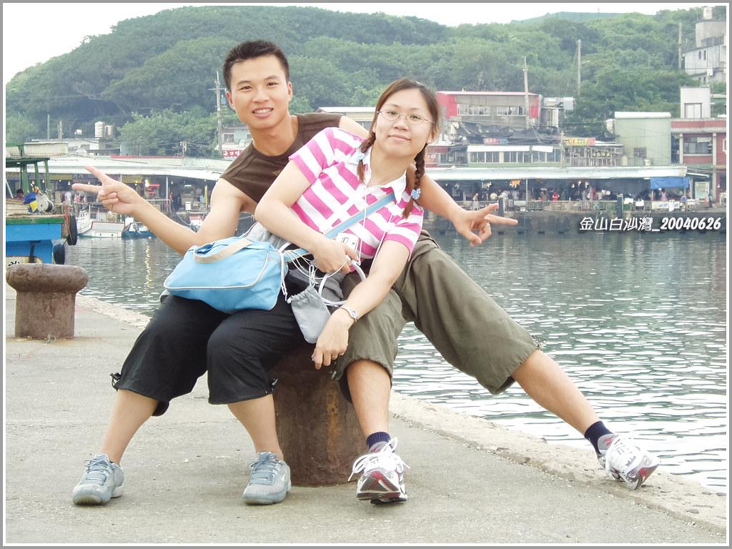 2004-06-26-金山白沙灣2