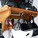 Držák lyží Komplet 2 - fotka 1