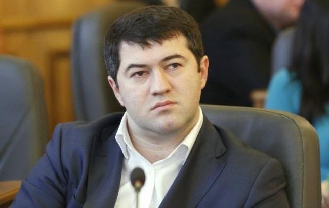 Призначено судове засідання по справі Романа Насірова