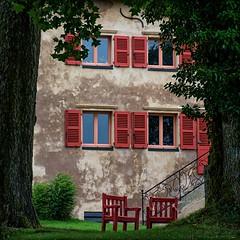 Maison du Parc - Saint-Brisson