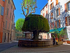 Barjols - Photo of Tavernes