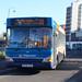 Stagecoach West Dennis Dart SF04 VSX 34597, Fleming Way 17.11.17