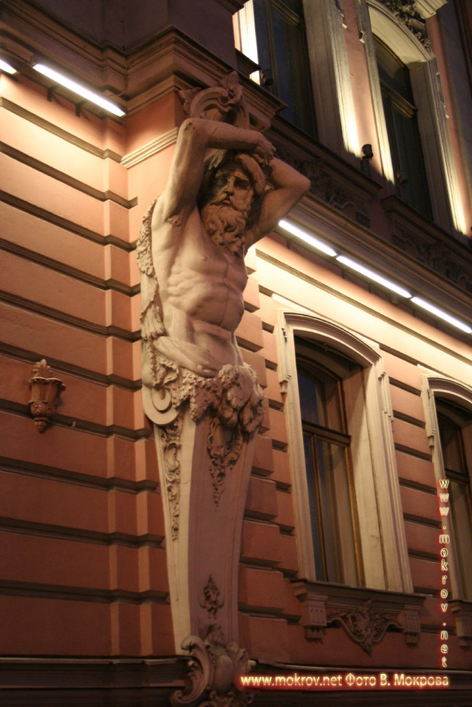 Санкт-Петербург фоторепортажи