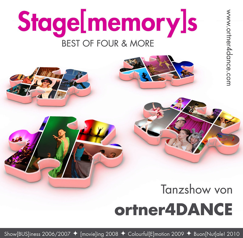 2011 Stage[memory]s - Tanzshow