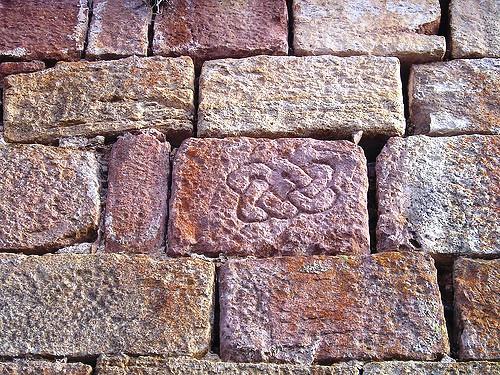 Piedra iglesia Brañosera