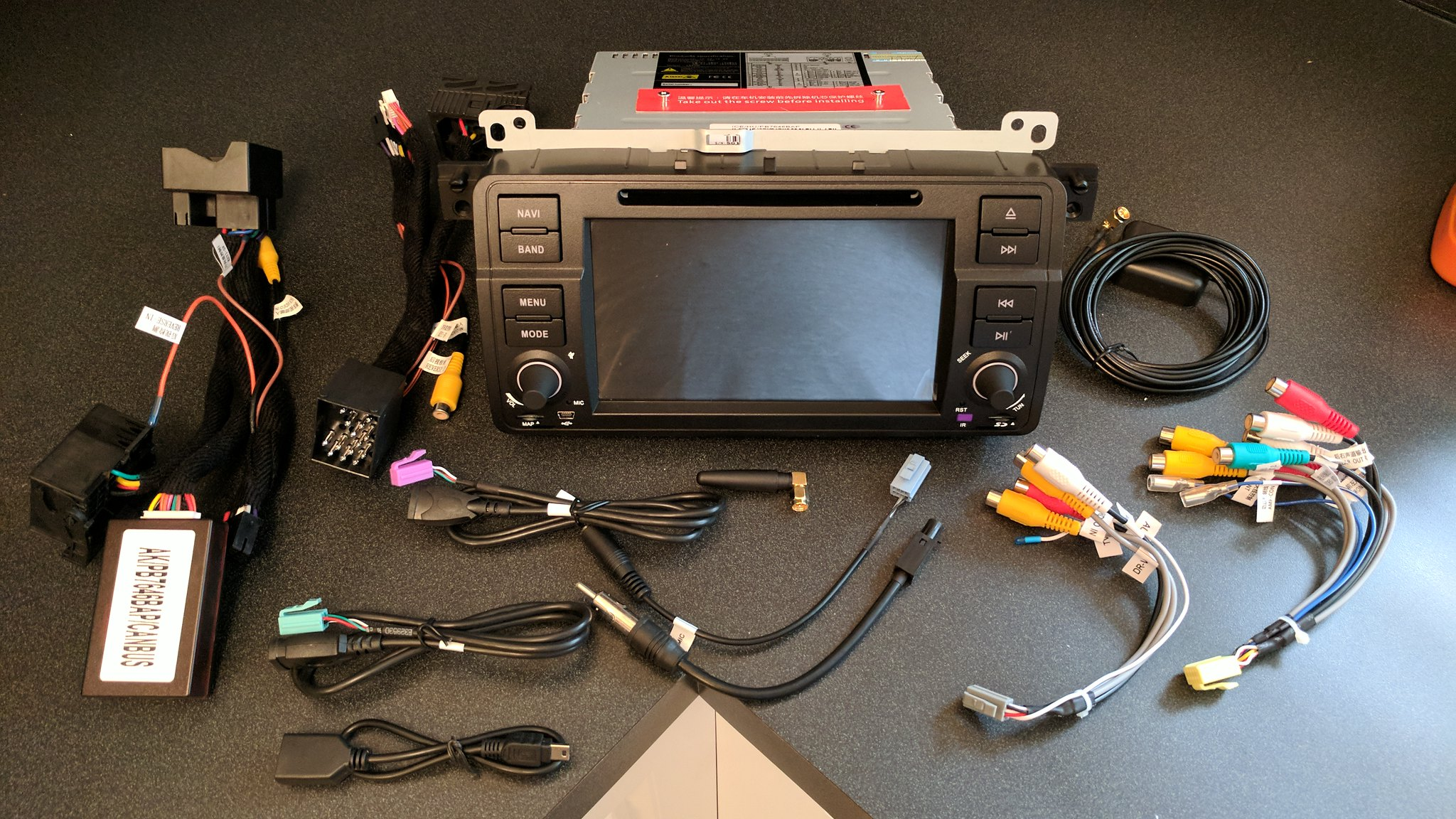 Review: Xtrons PB7646BAP Android 6 0 Head Unit - Pic Heavy [Archive
