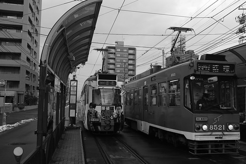 03-12-2017 tramcars at Sapporo (24)