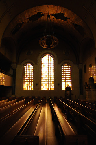 St. Sophia's Cathedral, Washington, DC