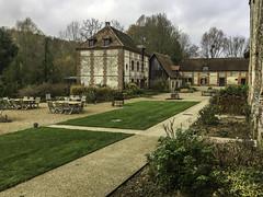 Manoir des Brumes 17120 Bouchevilliers -15 - Photo of Puiseux-en-Bray
