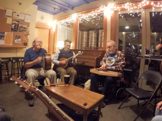 Irish Jam Session at Honey Moon Mead-003
