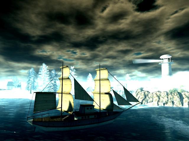 Love Story: Season of Joy - Sailing Home