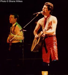 Queen live @ Brighton - 1979