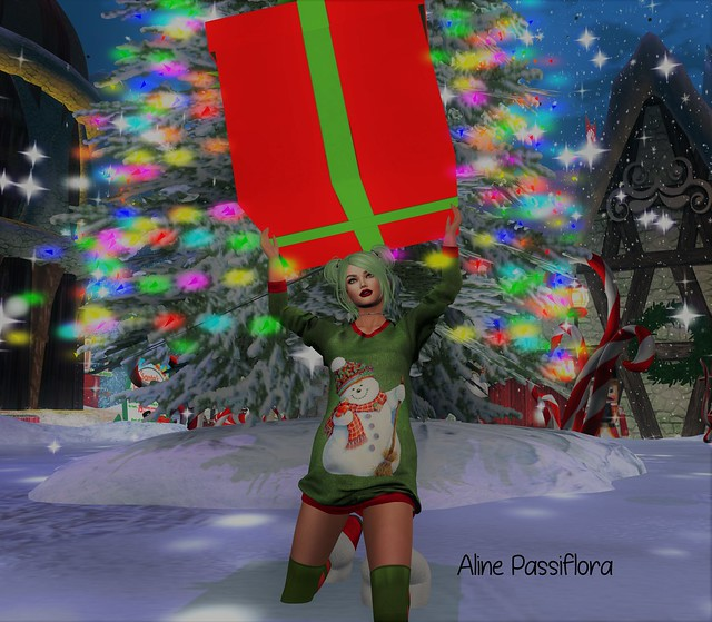 Elf Yourself!