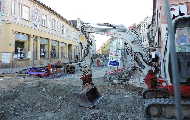 Olomouc, Moravia, Czech Republic