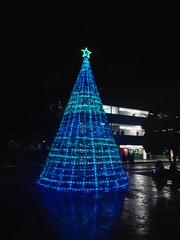 Árbol de Navidad 2017