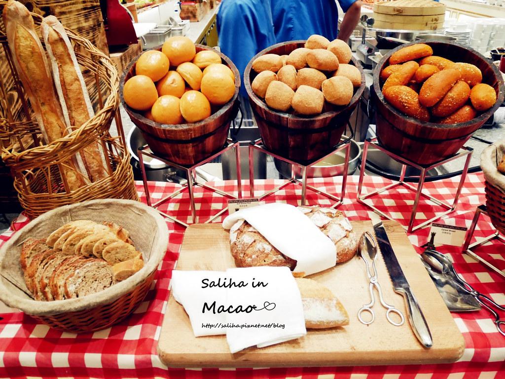 The Parisian Macao澳門巴黎人自助餐晚餐內容菜色 (25)