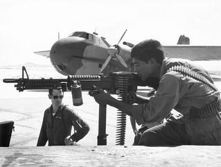 1972 NZ5903 at Cam Ranh Bay