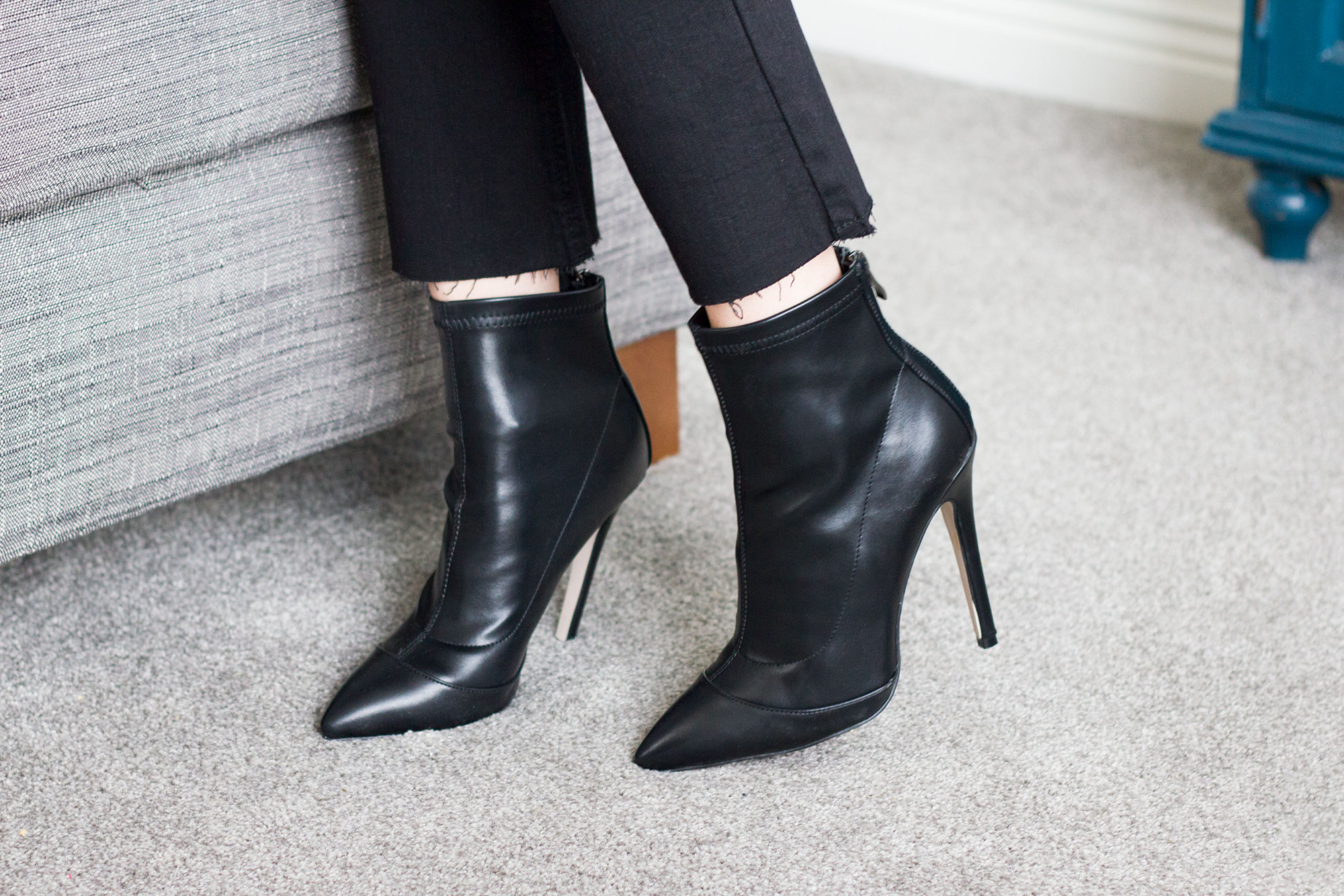 Pretty-Little-Thing-Faux-Leather-Sock-Boots