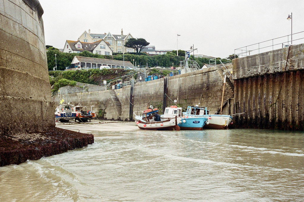 Cornwall hols