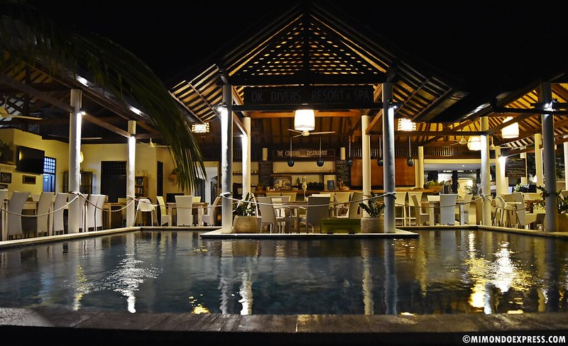 The Colonial, Padang Bai