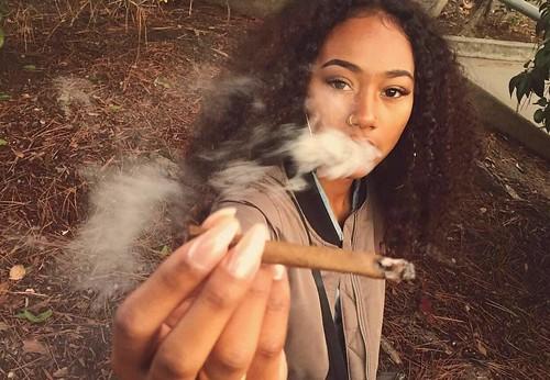 Can Marijuana Snuff Out Hair Growth