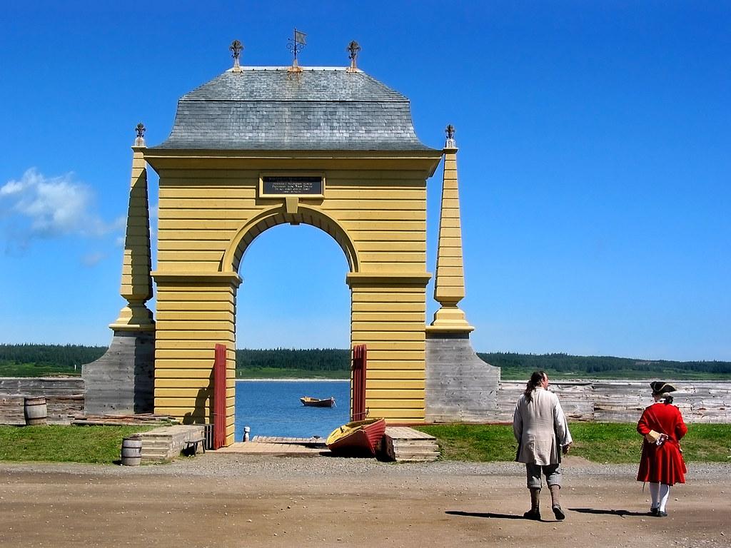 Battery Point Nova Scotia Tripcarta