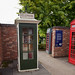 TIMS Mill Tour 2017 UK - The National Telephone Kiosk Collection & Telephone Museum-0620
