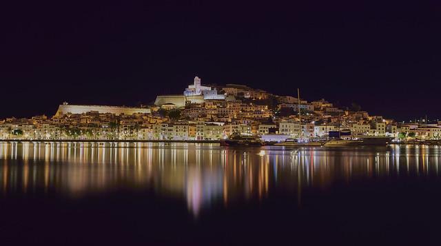 Ibiza Nights...