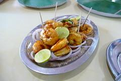 Amazing food at Chilika Dhaba
