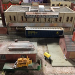 Spotted at the 29th Annual Bluefield Railfest Model Train Show