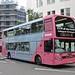 Nottingham City Transport 669 - YN06 TGY (Scania N94UD/East Lancs OmniDekka)