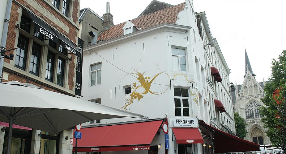Grote zavel, Brussel | Mooistestedentrips.nl