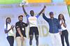 Rwanda's Areruya Wins Tour du Rwanda 2017/ Kigali 19 November