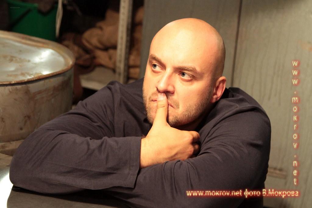 Максим Щеголев - «Меч. Сезон второй.»