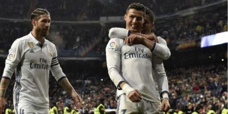 Real Madrid Akan Lolos Jika Skenario Ini Terjadi, Besok