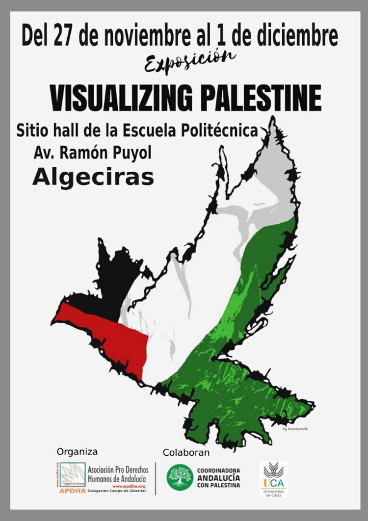 Cartel Exposición Palestina1